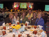 "November 2, 2007: Charlotte Business Journal ranked Welcome Committee #14 in the ""Top 25 Best Places to Work"" in the 16-county Charlotte region in the small business category."