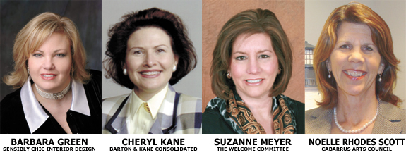 Business Today - Top Women Business Leaders 2009
